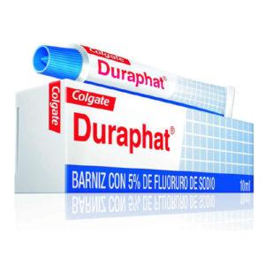 COLGATE DURAPHAT BARNIZ FLUOR 10 ML