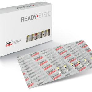 Ready-steel 15